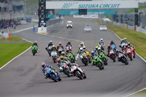FIM Asia Road Racing Championship