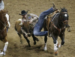 rodeo champions