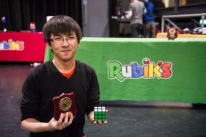 Robert Yau