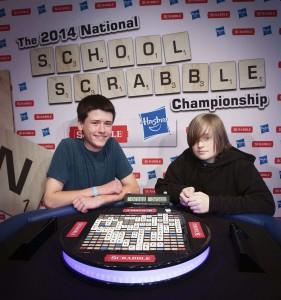 National School Scrabble Championship