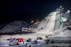 Ski Flying World Cup