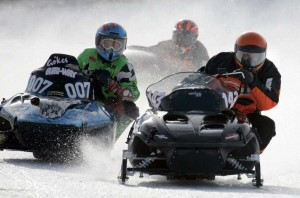 world snowmobile championships
