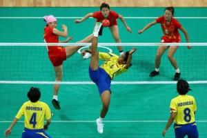 Asian Games Sepak Takraw