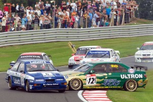 Super Touring Car Championship