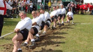 UK Tug of War Championships