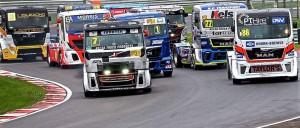 truck racing games