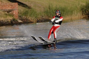 water skiing games