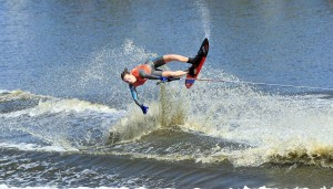 World Waterski Championships
