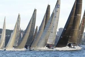 yacht race australia