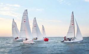 Yacht Racing- India