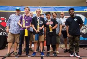 Yo-Yo Championship