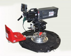 Camera Seat