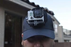 Umpire Camera