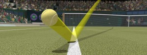 Hawk-Eye Technology in tennis