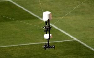 Spider Cam Technology