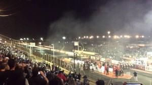 Adelaide International Raceway