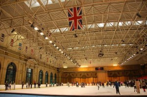 Alexandra Palace Events