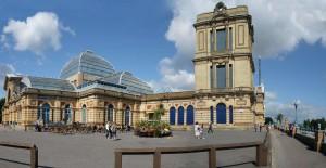Alexandra Palace Venue