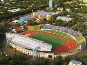 Almaty Central Stadium