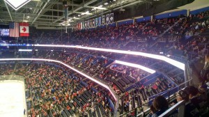 amalie arena seating view