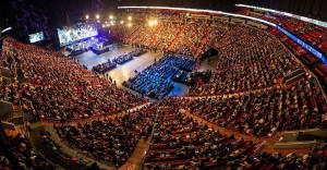 american airlines arena concerts