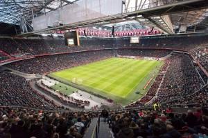 amsterdam arena concert