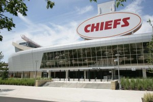 Arrowhead Stadium USA
