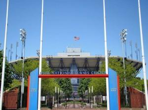 Arthur Ashe Stadium usa