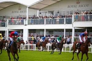 Ascot Racecourse Events