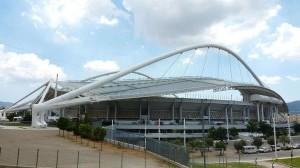 Athens Olympic Stadium