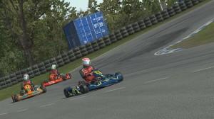 Atlanta Motorsports Park Track