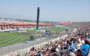 auto club speedway events