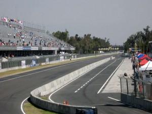 Formula 1 Autodromo Hermanos Rodriguez