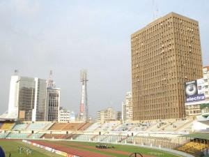 Bangabandhu National Stadium