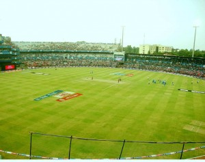 Barabati Stadium Photo