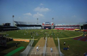 Barabati Stadium image