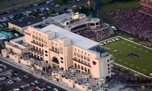 Bill Snyder Family Soccer Stadium
