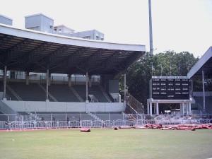 Brabourne Stadium