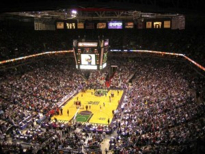Bradley Center Events