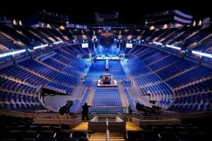 Bryce Jordan Center seating