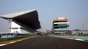 Buddh International Circuit events