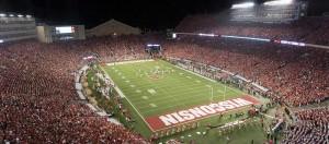 Camp Randall Stadium Seating