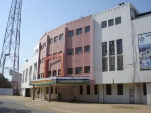 Captain Roop Singh Stadium