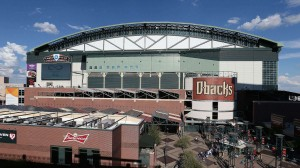 Chase Field Stadium