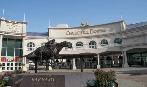 Churchill Downs Racing