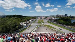 Circuit de Gilles Villeneuve