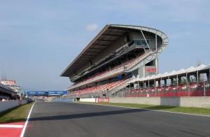 Circuit De Barcelona Catalunya