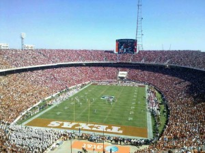 Cotton Bowl Stadium