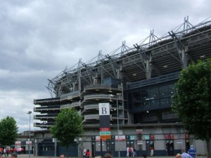 croke park upcoming events
