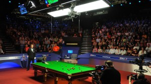 Snooker Event